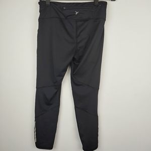 Old Navy Compression Running Crops, S
